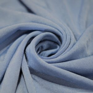 Dark Powder Blue Slinky- LYC027SB