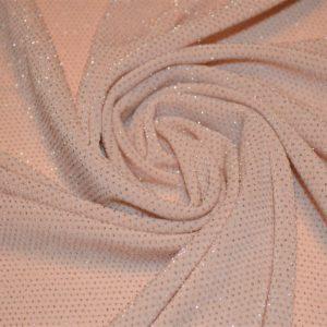 Blush Pink Sparkle- JSY063 (+£25)