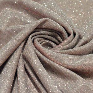Silver/Pink Glitter Sparkle- JSY080