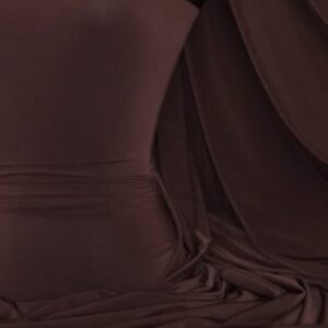 Chocolate (silk touch)- LYC051