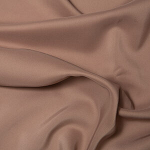 Cappucino (duchess bridal satin)