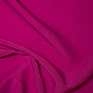 Cerise (duchess bridal satin)