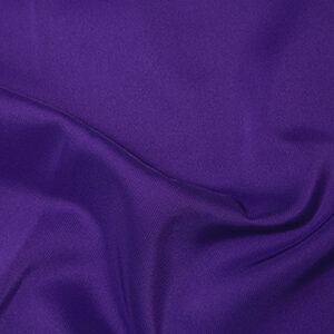 Cadbury Purple (duchess bridal satin)