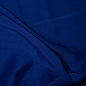 Royal Blue (duchess bridal satin)