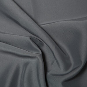 Silver (duchess bridal satin)