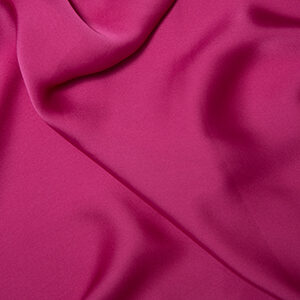 Cerise (silk satin)