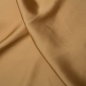 Gold (silk satin)