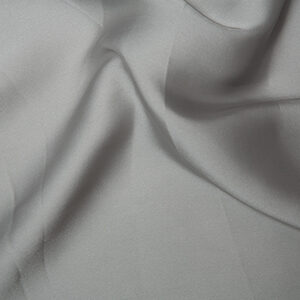 Grey (silk satin)