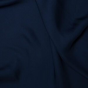 Navy (silk satin)
