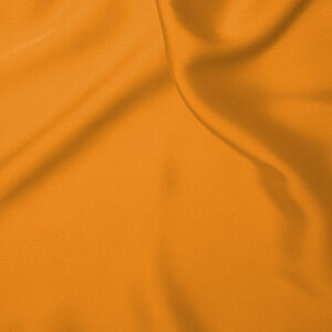 Orange (silk satin)