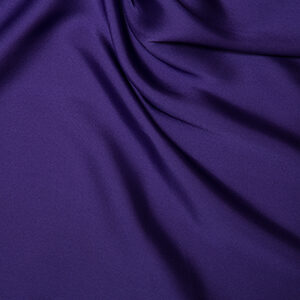 Purple (silk satin)