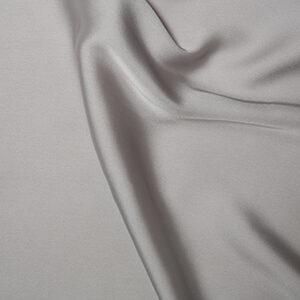Silver (silk satin)