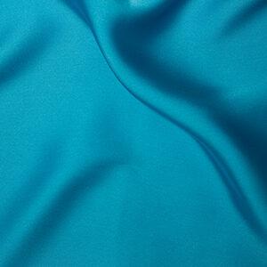 Turqouise (silk satin)