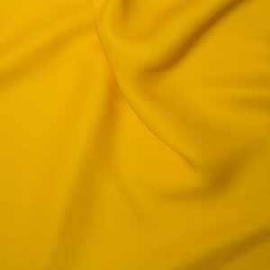 Yellow (silk satin)