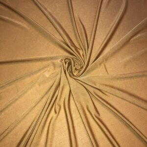 Mustard Gold (silk touch) - LYC020B