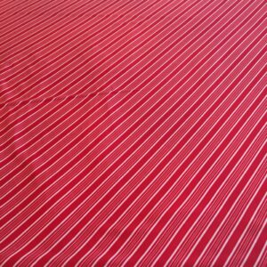 Red Stripe (soft touch)