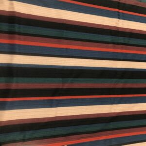 70s Stripe (soft touch)